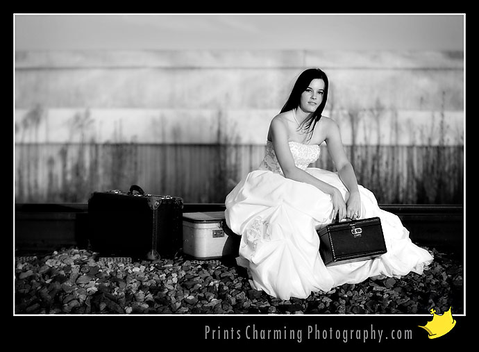 BrandiW_1130-735075 Brandi's Trash the Dress Session Weddings The Day After Bridal