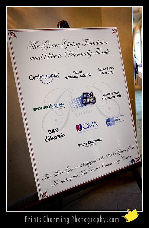 GraceGala_6069 The Grace Giving Foundation's Gala Other Events Commercial