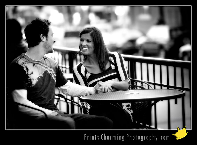 HollyClint_0130-791717 Holly & Clint's Engagement Engagements