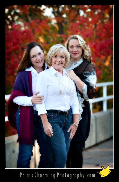 SharAmCa_9146-763318 Sharon's Mother-Daughters Session Families