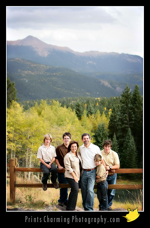 Starks_0947 Colorado Family Portraits Families