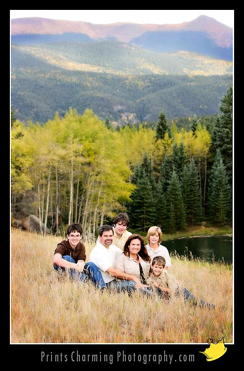 Starks_0981 Colorado Family Portraits Families