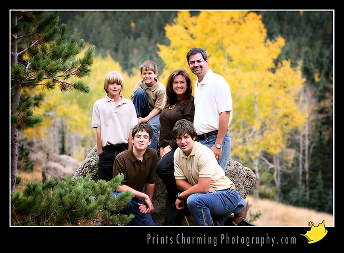 Starks_1115 Colorado Family Portraits Families
