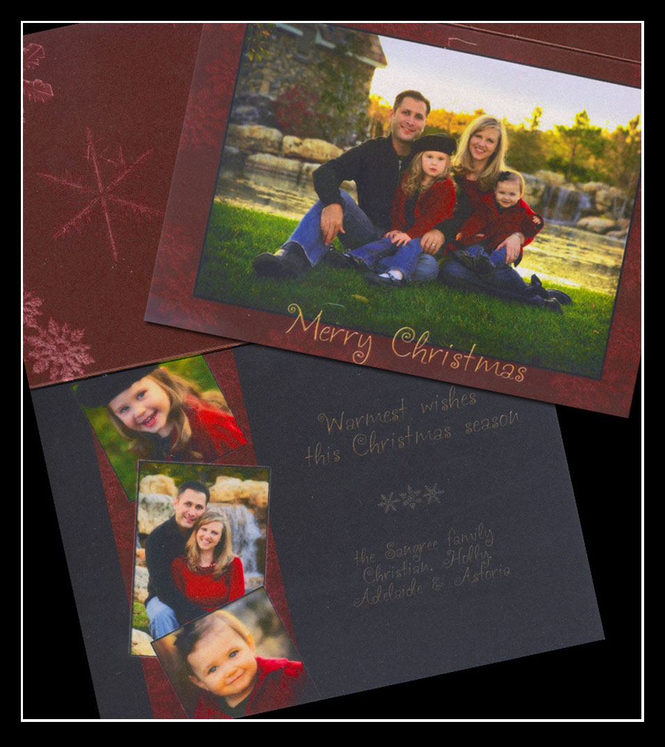 card3-783094 Happy Christmas! Our Life