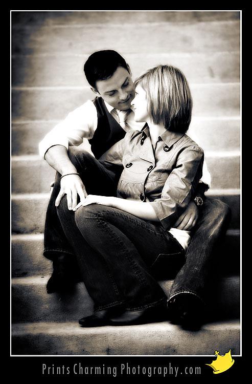 glenneeds_4379BW-771253 Charles & Nicole :: Engaged! Engagements