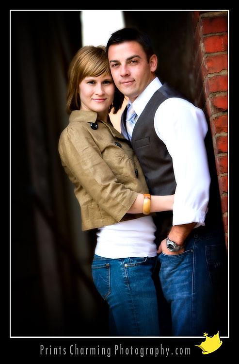 glenneeds_4507BW-720100 Charles & Nicole :: Engaged! Engagements