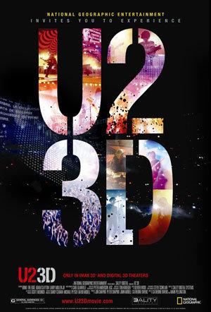 u23d-725237 U2 3D :: Some Kind of a Cruel Joke?! Our Life
